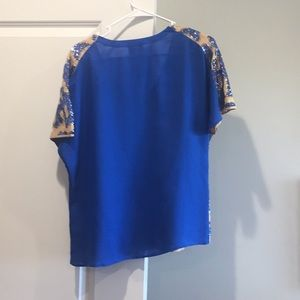 Tracy Reese Tops - Target Neiman Marcus Tracy Reese New York Top M
